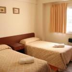 Habitación Doble Twin – Wilson Apart Hotel Salta Argentina