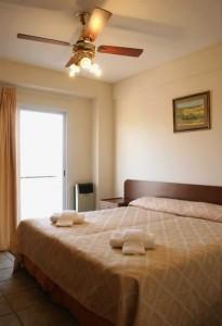 Habitación Doble Matrimonial - Wilson Apart Hotel Salta Argentina